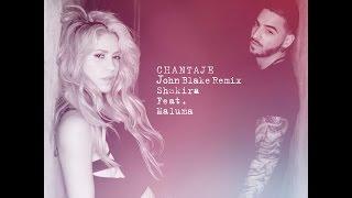 Shakira - Chantaje (John Blake Remix) ft. Maluma