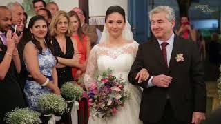 Marcha Nupcial | White Dress (Ben Rector) Música Instrumental para Casamento | Entrada da Noiva