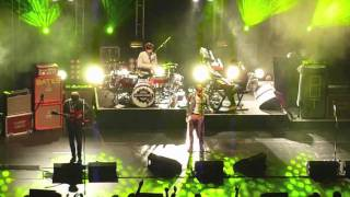 Kaiser Chiefs - Good Days Bad Days Live Hammersmith Apollo