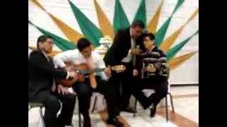 Fiesta de Oro y Verde STK Palermo - Trujillo 2013 '' Numero especial por los Lideres de Estaca'' 2