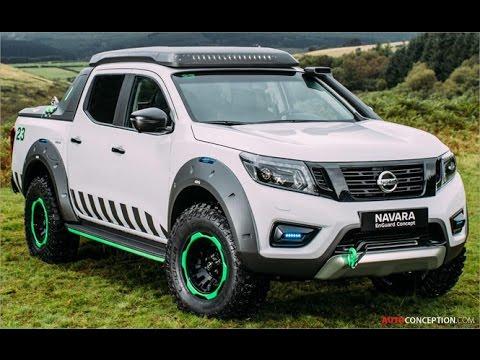Transportation Design: Nissan Enguard Concept