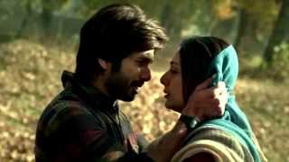 Haider movie review: Shahid Kapoor and Tabu steal the show width=