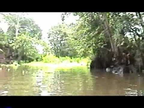GRANADA NICARAGUA ( Lago de Nicaragua)
