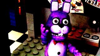 """Lego Five Nights at Freddy's - """"Its Me"""" Song Animation"""