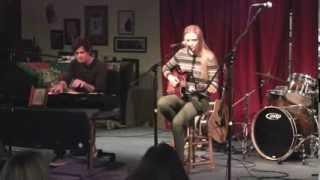 All in My Head  - Tori Kelly - Cover by Kim Pedersen