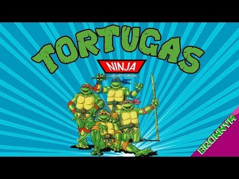 Teenage Mutant Hero/Ninja turtles [Konami - Image Works]