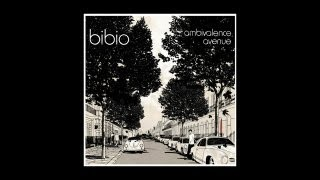 Bibio - the palm of your wave