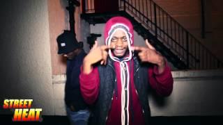 Clipstar - #StreetHeat Freestyle [@TemzClipstar @BERRYCLIPSTAR]   Link Up TV