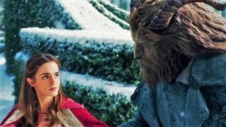 Beauty and the Beast (2017) - Something there (Eu Portuguese movie version)