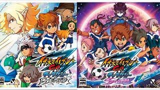 Jouer à Inazuma Eleven Go Galaxy sur une 3DS Française!