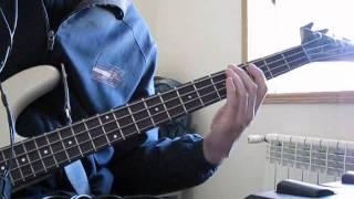 A Bela Portuguesa (Diapasão) Bass Cover