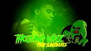 [Free] JAY CRITCH X GUNNA TYPE BEAT - THOUSAND WAYS | Prod. Slime Beatz