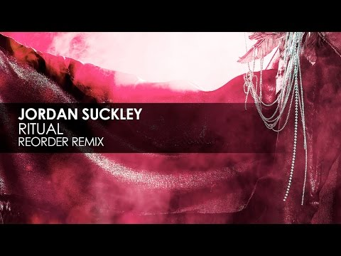 Jordan Suckley - Ritual (ReOrder Remix) [Teaser]