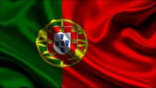 A Portuguesa   Hino Nacional de Portugal
