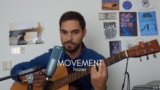 "Hozier - ""Movement"" acoustic cover (Marc Rodrigues)"