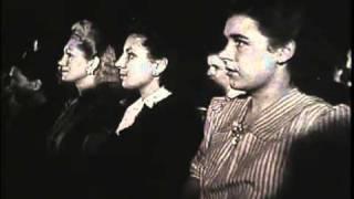 Edith Piaf et Charles Trenet Live 1943
