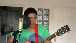 Stevie Wonder - Lately (cover by Ocha)