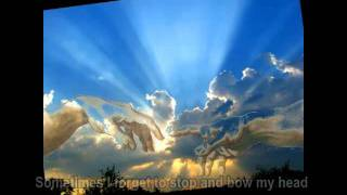 Lonestar - Hey God (with lyrics)