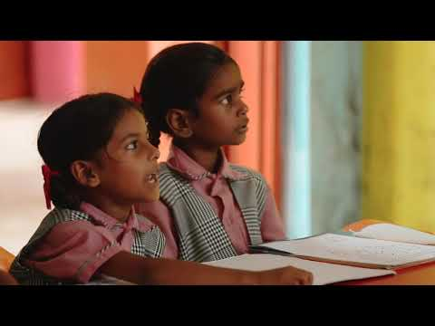 COSS work among Rural background poor children