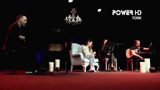 Aynur Aydin - Anlamadiğim Şey Çok ( Canli Performans )