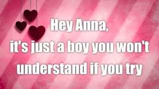 Owl City - Hey Anna (Lyric Video)