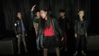 Stick It To The Man Cover by Stage 69 Productions' Students