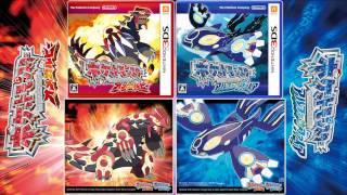 Wally's Theme - Pokémon Omega Ruby/Alpha Sapphire