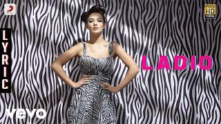 I - Ladio Lyric | A.R. Rahman | Vikram | Shankar width=