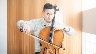 """Game of Thrones"" Cello Medley - Nicholas Yee"