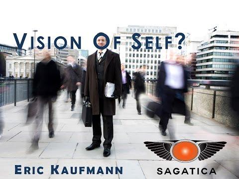 Vision of Self -  Eric Kaufmann 1 min executive tip