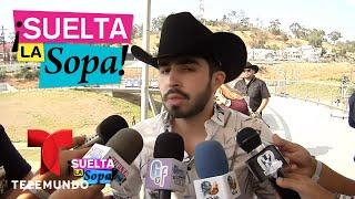 Prohíben cantantes de narcocorridos, en fiestas patrias en México | Suelta La Sopa | Entretenimiento