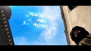 You´re Lost And Alone