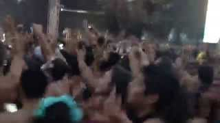 Dillon Francis Live - Get Low  (Hard Summer 2014)