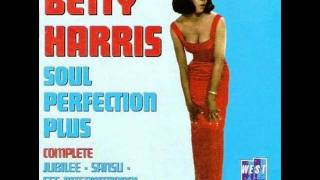 Betty Harris - Nearer To You