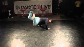 SHADE (ARIYA) JUDGE DEMO / DANCE@LIVE 2016 BREAK KANTO vol.03
