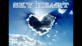 Sky Heart By Nicole Tambor