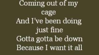 Mcfly - Mr. Brightside lyrics
