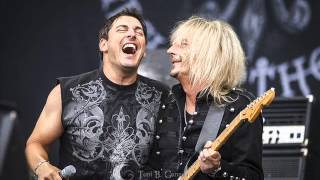 Axel Rudi Pell   Whole Lotta Love cover led Zeppelin
