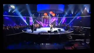 Željko Joksimović - Nije Ljubav Stvar-Official Video 2012 with lyrics