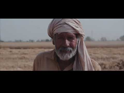#EndTheBurn - An Initiative To End Crop Stubble Burning