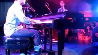 John Legend & The Roots - Love the Way It Should Be - LIVE at Troubadour