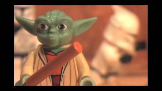 LEGO Star Wars III: The Clone Wars - Stop Motion Animation (2011) OFFICIAL | HD