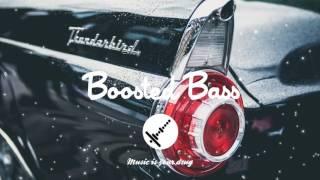Boeboe - Drift [Boosted Bass]
