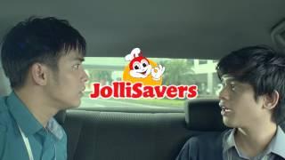 New JolliSavers Ad