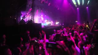 Empire Of The Sun - We Are The People (Live @ Sziget Festival 2013)