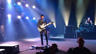 The Groove  - Muse Montreux Jazz Festival 02.07.16