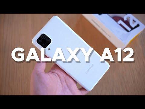 Recensione SAMSUNG Galaxy A12: non abbas …