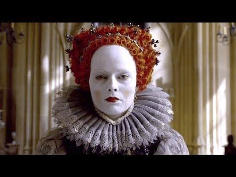 María Reina de Escocia - Trailer español (HD)