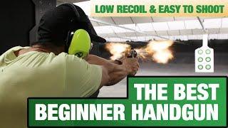 BEST First Handgun for BEGINNERS