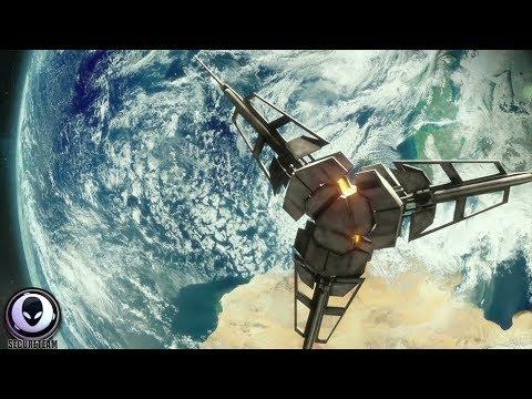 MYSTERY Satellite's
